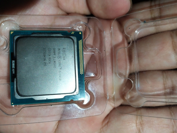 Processador I5-3450