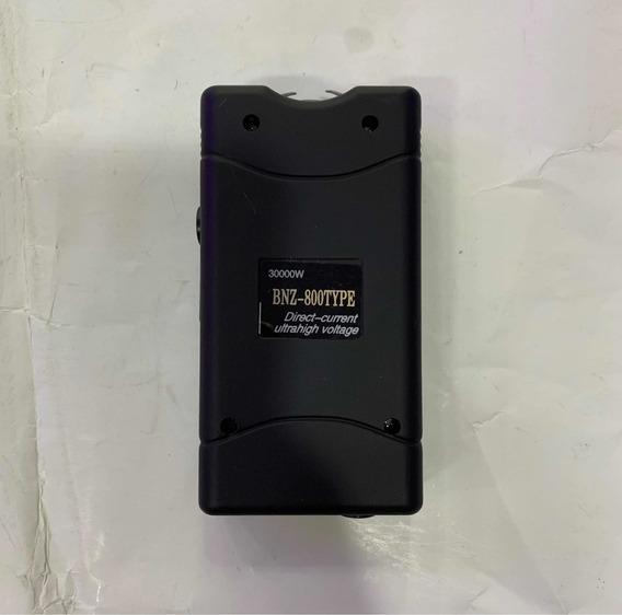 Taser Lanterna Type Bnz-800 30000kv