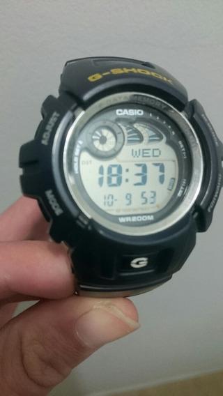 Casio G Shock G2900 Seminovo