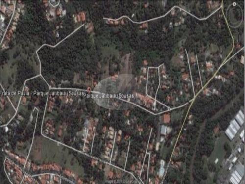 Imagem 1 de 1 de Terreno À Venda Em Sousas - Te214198