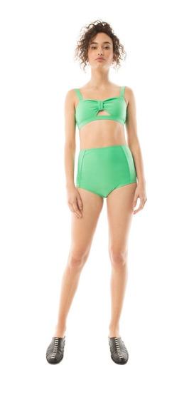 Bikini Kaneo Verde Las Pepas