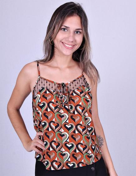Blusa Urbana Ellabelle U-1129 - Asya Fashion