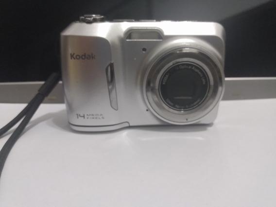 Máquina Fotográfica Digital Kodak Easy Share C183