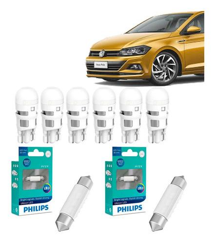 Kit Led Philips Interno Polo / Virtus