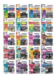 43 Manuales De Reparación Ecus Computadora Automotriz Pdf