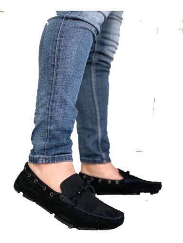 Zapatos Mocasin Para Caballeros + Modelos +calidad