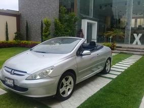 Peugeot 307 2.0 5p Xt Piel At 2005