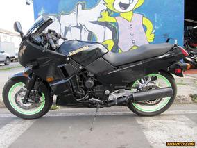 Kawasaki Ninja 750