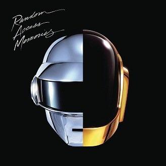 Random Access Memories - Daft Punk (cd)