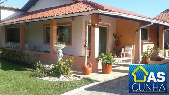 Casa Para Venda Em Araruama, Iguabinha, 3 Dormitórios, 1 Suíte, 3 Banheiros - 43