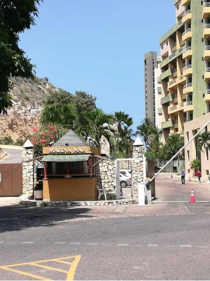 Apartamento En Marina Mar, Cerro El Morro