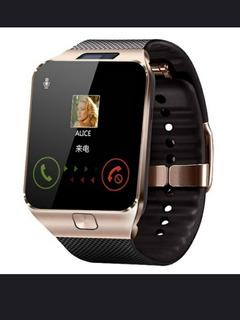 Relógio Smart Watch Câmera Bluetooth E Chip
