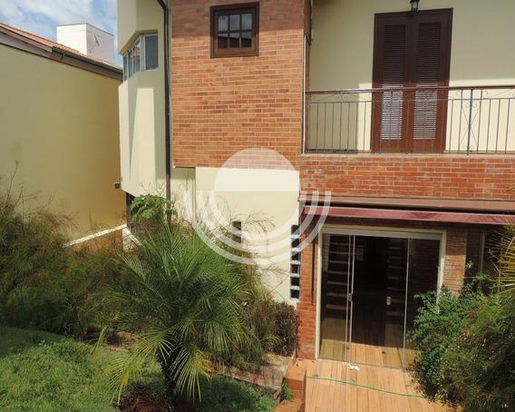 Casa À Venda Em Parque Das Universidades - Ca001871