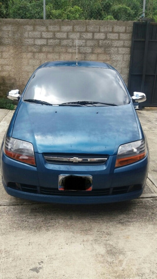 Chevrolet Aveo Aveo 1.6 Coupe