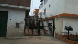 Vendo Terreno Por Ocasión En Ate Cerca Real Plaza Puruchuco