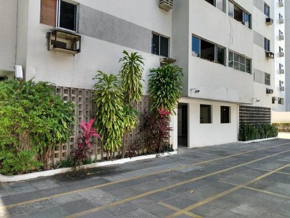 Apartamento Em Torre, Recife/pe De 69m² 3 Quartos À Venda Por R$ 260.000,00 - Ap367772