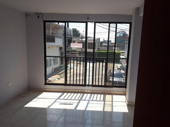 Apartamento En Venta Ibague