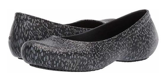 Flats Crocs At 74522280