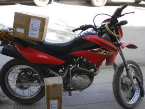 Honda Xr125