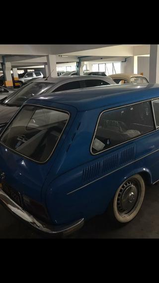 Volkswagen Variant 74 1974 1.6