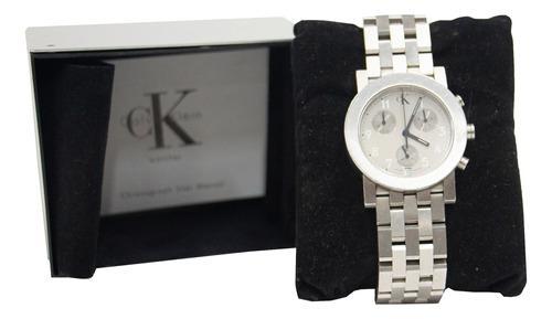 Imagem 1 de 4 de Relógio Calvin Klein De Pulso