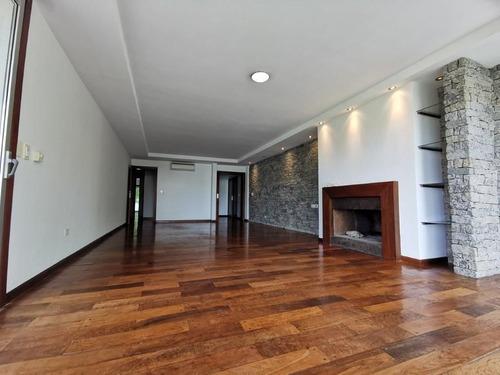 Imagen 1 de 17 de Apartamento En Alquiler De 3 Dormitorios En Carrasco
