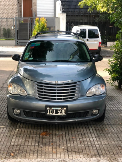 Pt Cruiser 2009 Impecable. 60.000km Reales.