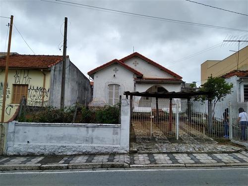 Imagem 1 de 11 de Casa Centro Mogi Das Cruzes/sp - 3136