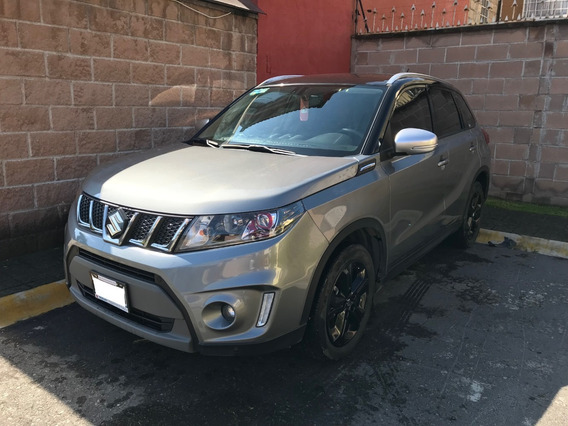 Suzuki Vitara 1.4 Turbo Mt 2018 Boosterjet 138 Hp