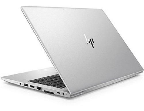 Notebook Hp Elite 840 G6 I7 8665u 16gb 256ssd