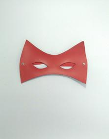 Máscara Feitiço Vermelha
