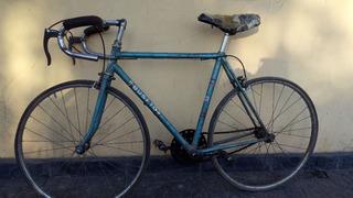 Bicicleta Busato Media Carrera Rodado 24
