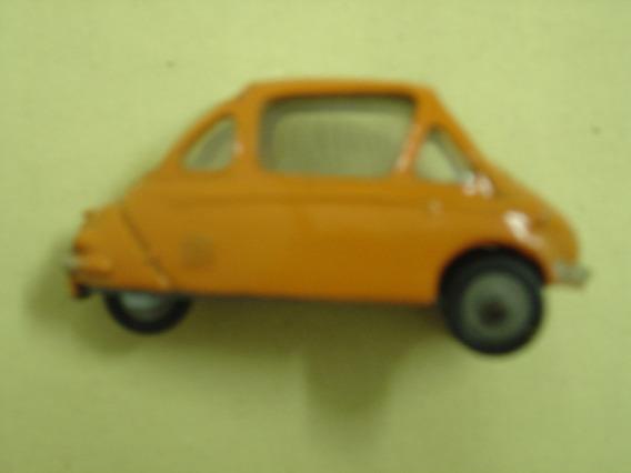 Miniatura Antiga Corgi Toys Heinkel I Romiseta