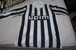 Camisa Juve 1993 - Baggio