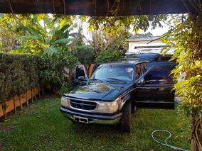 Ford Explorer 1995 4x2 . Peças