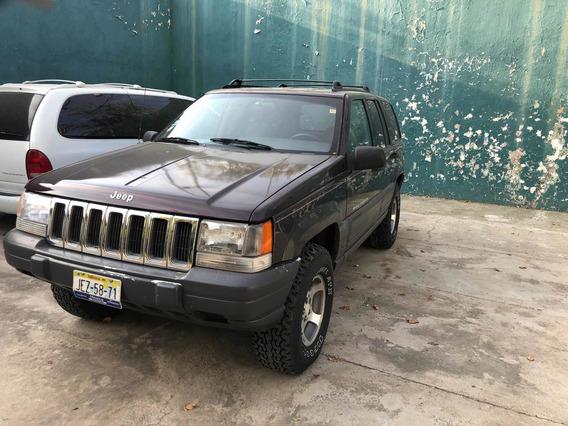 Jeep Grand Cherokee Laredo V8 4x4 At 1996