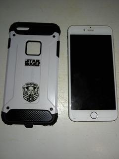 iPhone 6 Plus 64 Gb 250 Americanos