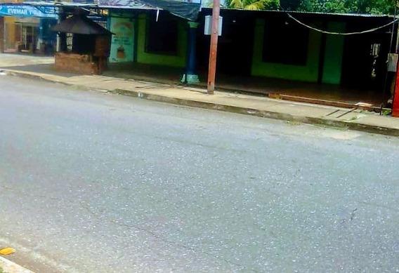 Venta De Locales Comerciales- Sector Santa Clara Barinitas