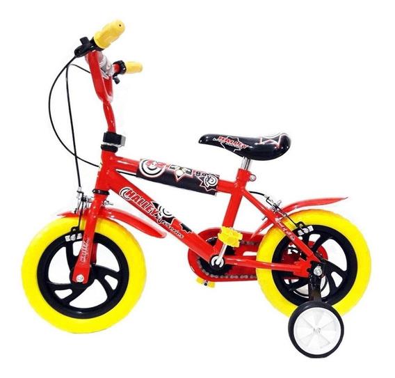 Bicicleta Halley Rod12 Varon 19000