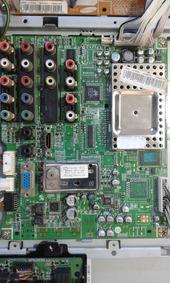 Placa Principal Samsung Ln32r71bax