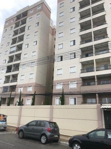 Oportunidade Apartamento Com 2 Dormitórios À Venda, 60 M² - R$ 220.000 - Edifício Villa Sunset - Sorocaba/sp, No Campolim Próximo Ao Shopping Iguatemi - Ap0178 - 67640202