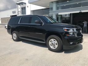 Chevrolet Suburban 5.4 Hd 4x4 At