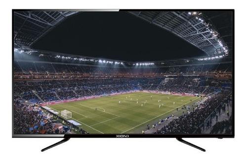 Imagen 1 de 3 de Smart Tv Xion 4k Ultra Hd 65´