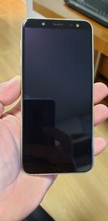 Samsung J6 J600gt/ds Usado