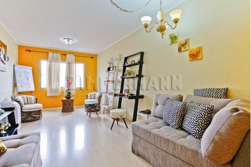 Imagem 1 de 15 de Apartamento - Pinheiros - Ref: 113453 - V-113453