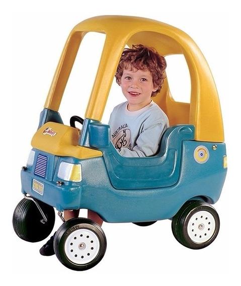 Auto Caminador Coupe Clasica Rotoys Puertas Envio Gratis !!!