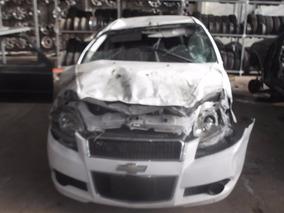 Deshueso Chevrolet Aveo
