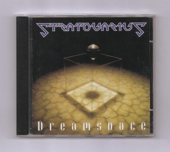 Stratovarius Dreamspace Cd Usado Usa