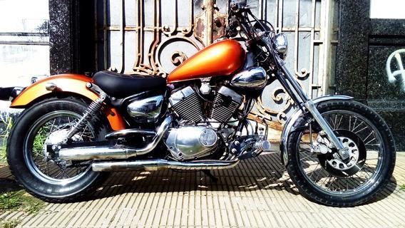 Yamaha Virago Xv 250 1994