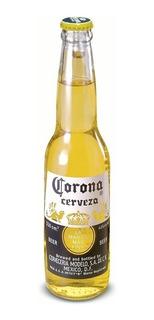 Cerveza Corona Porron 355 Ml